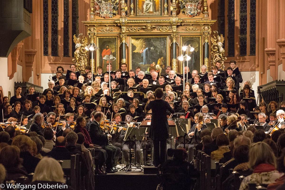 Evangelische Kirchenmusik